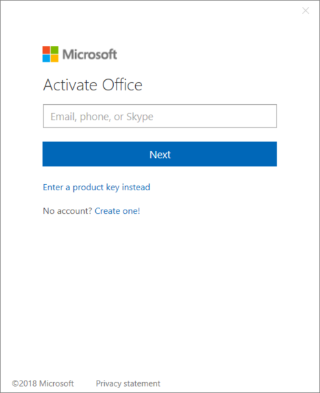 Microsoft office activate by phone | [SOLVED] Microsoft Office