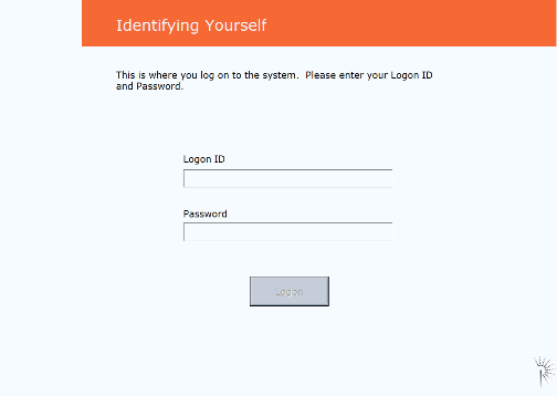 Submitting a Paw Prints Public print job - release station login