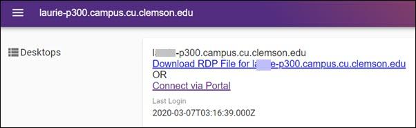 RDP file download