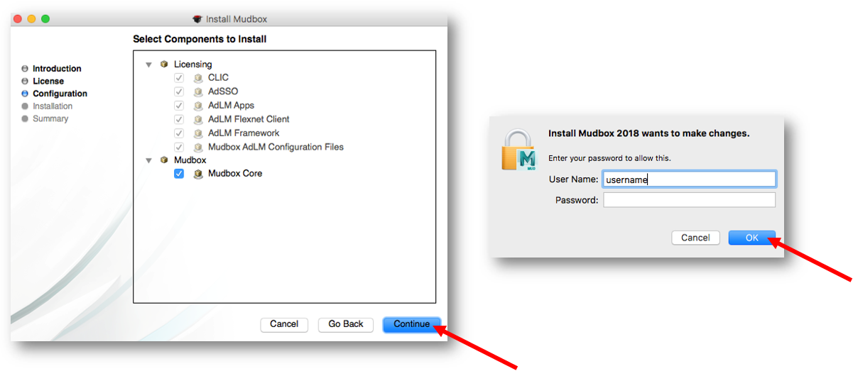Installation Instructions for Mudbox for Mac