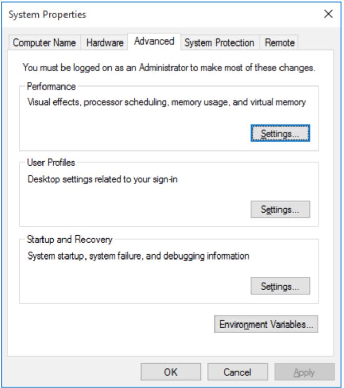 Configuring HyperWorks Licensing